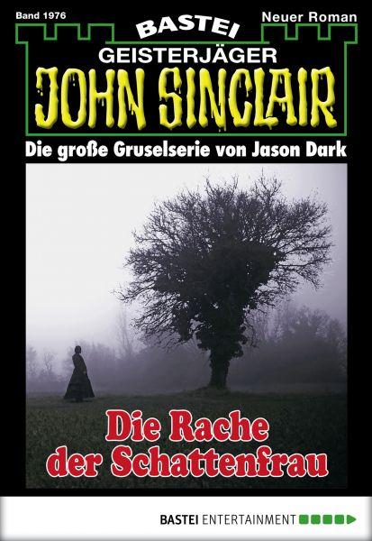 John Sinclair - Folge 1976