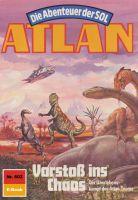 Atlan 602: Vorstoß ins Chaos