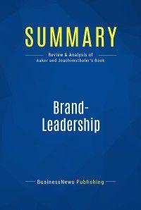 Summary: Brand-Leadership