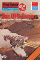 Perry Rhodan 960: Das UFO-Serum (Heftroman)