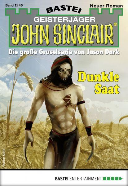 John Sinclair 2146 - Horror-Serie