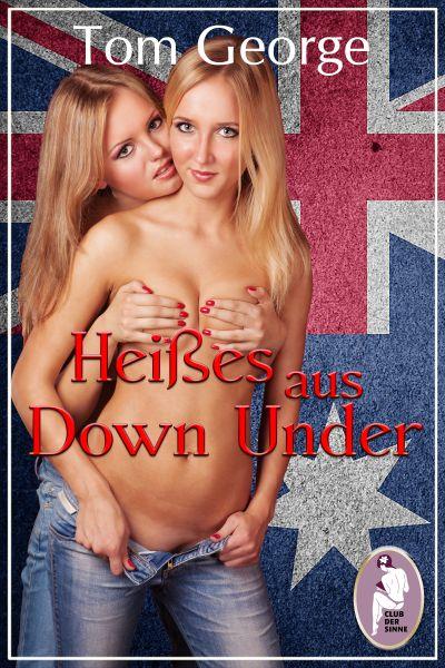 Heißes aus Down Under