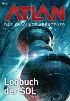 Atlan - Das absolute Abenteuer 4: Logbuch der SOL