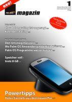 Nexave Magazin 1
