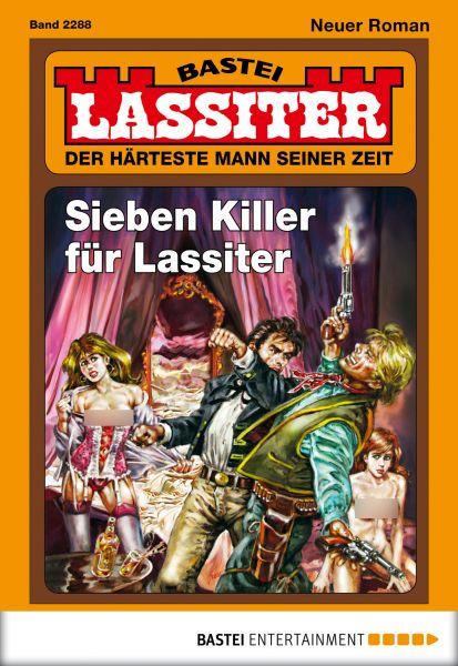 Lassiter - Folge 2288