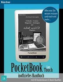 PocketBook Touch Lux inoffizielles Handbuch