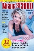 Meine Schuld 11 - Romanzeitschrift