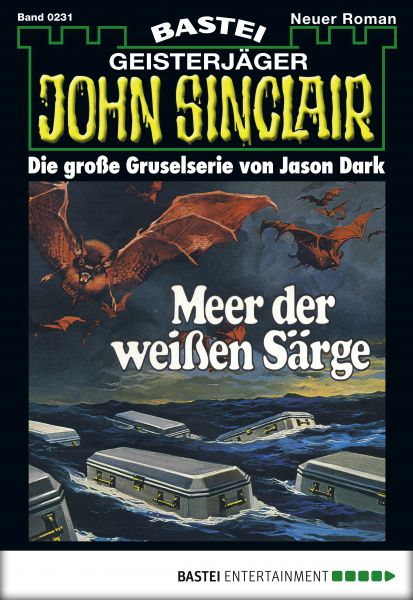 John Sinclair - Folge 0231