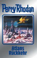 Perry Rhodan 124: Atlans Rückkehr (Silberband)