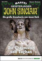 John Sinclair - Folge 2042