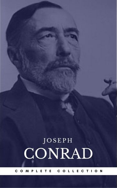 Joseph Conrad: The Complete Novels Time (Book Center)