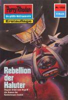 Perry Rhodan 1322: Rebellion der Haluter (Heftroman)