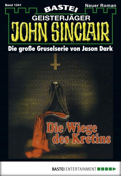 John Sinclair - Folge 1341