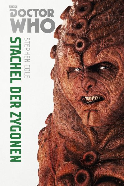 Doctor Who Monster-Edition 5: Stachel der Zygonen