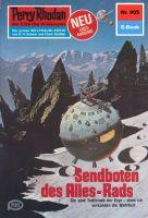 Perry Rhodan 905: Sendboten des Alles-Rads (Heftroman)