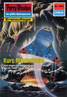 Perry Rhodan 1681: Kurs Milchstraße (Heftroman)