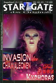 STAR GATE 141-142: Invasion der Chamäleonen