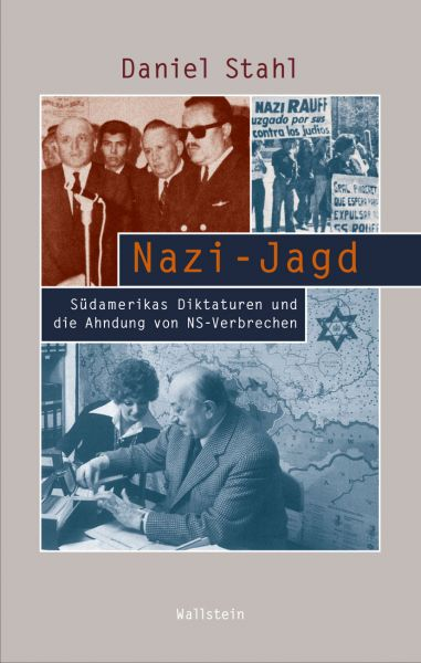 Nazi-Jagd