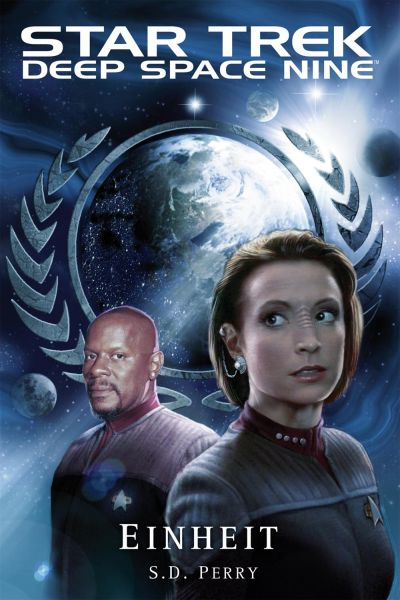 Star Trek - Deep Space Nine 8.10: Einheit