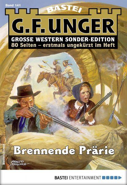 G. F. Unger Sonder-Edition 141 - Western