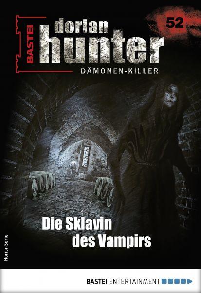 Dorian Hunter 52 - Horror-Serie