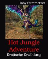 Hot Jungle Adventure