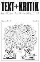 TEXT + KRITIK Sonderband - Graphic Novels