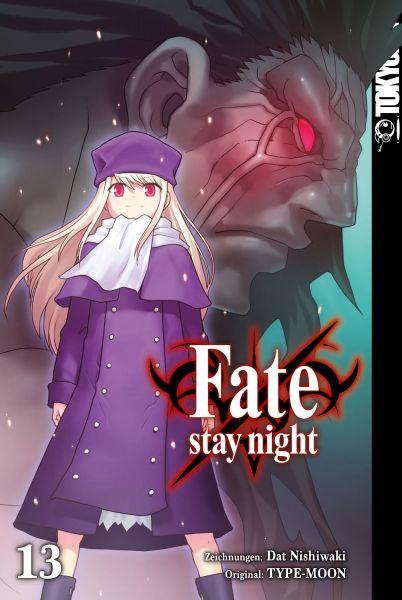 Fate/stay night - Einzelband 13