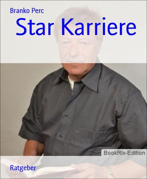 Star Karriere