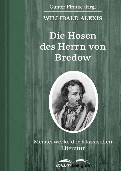 Die Hosen des Herrn von Bredow