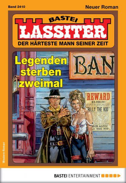 Lassiter 2410 - Western