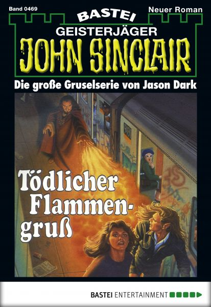 John Sinclair - Folge 0469
