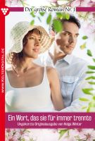 Der große Roman 1 - Liebesroman