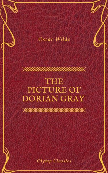 The Picture of Dorian Gray (Olymp Classics)