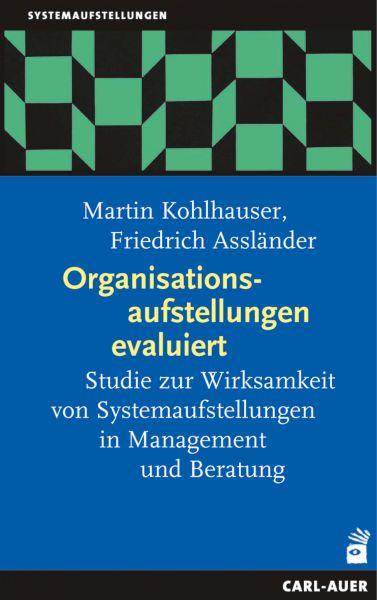 Organisationsaufstellungen evaluiert