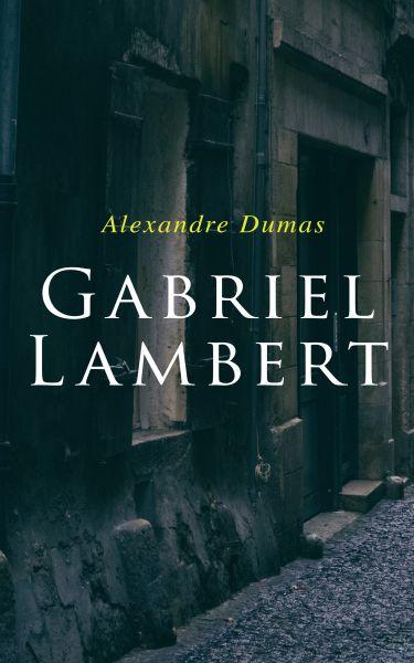 Gabriel Lambert
