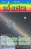 AD ASTRA 073: Die verrückten Abenteuer des Kapitän Abdullah
