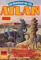 Atlan 580: Der Dimensionstransmitter
