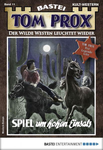 Tom Prox 11 - Western