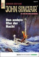 John Sinclair Sonder-Edition - Folge 057