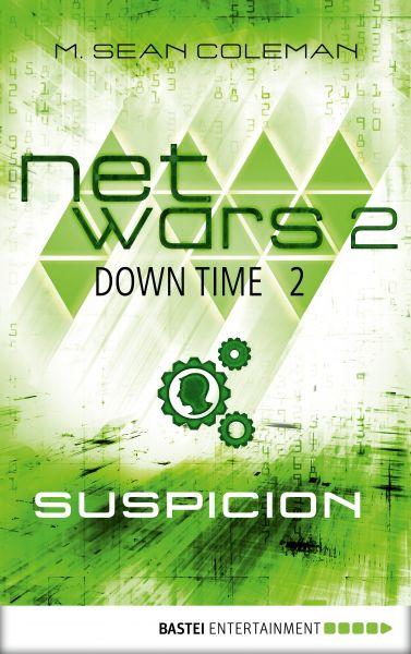 netwars 2 - Down Time 2: Suspicion