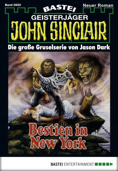 John Sinclair - Folge 0650