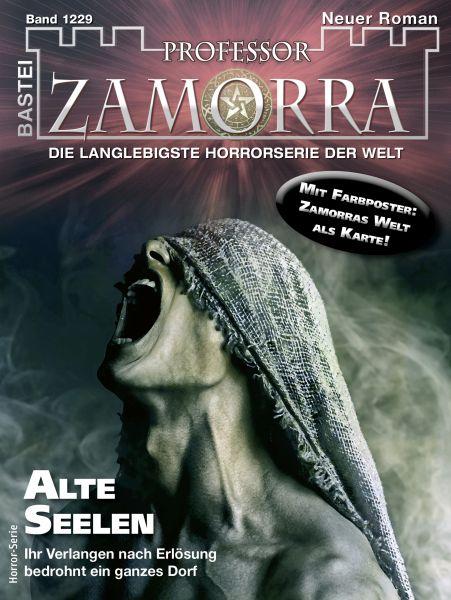 Professor Zamorra 1229