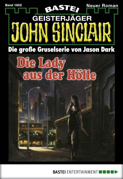 John Sinclair - Folge 1602