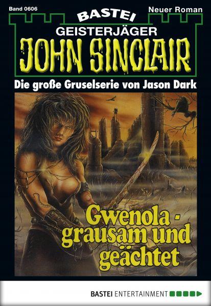 John Sinclair - Folge 0606