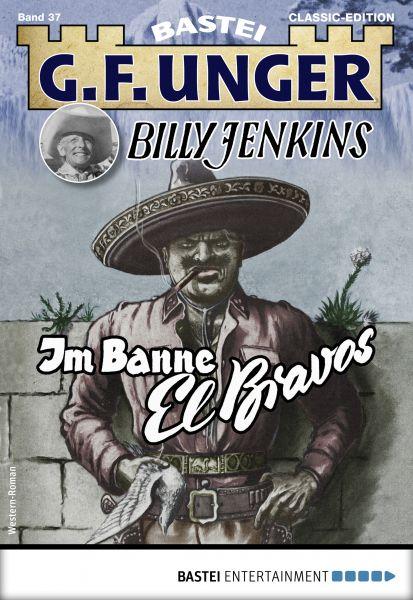 G. F. Unger Billy Jenkins 37 - Western