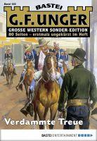 G. F. Unger Sonder-Edition - Folge 109