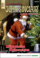John Sinclair Sonder-Edition 66 - Horror-Serie