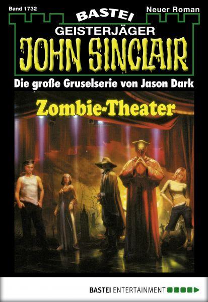 John Sinclair - Folge 1732