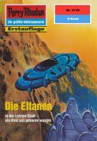 Perry Rhodan 2139: Die Eltanen (Heftroman)